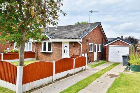2 bedroom bungalow for sale - Ampney Close, Eccles