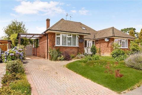 3 bedroom bungalow for sale - Derwent Drive, Tunbridge Wells