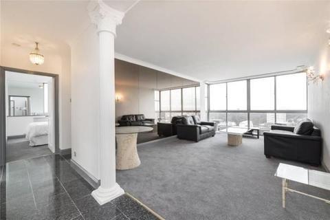 3 bedroom apartment for sale - Quadrangle Tower, Cambridge Square W2