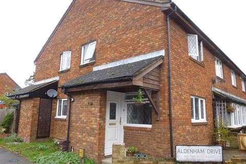 1 bedroom house to rent - Aldenham Drive, Hillingdon