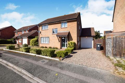 4 bedroom detached house to rent - Gilbert Close, Kempston
