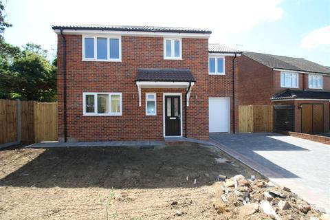 4 bedroom detached house for sale - Robins Close, Lenham, Maidstone