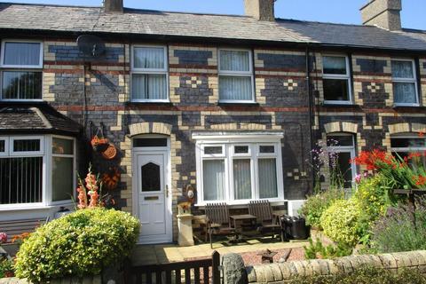 2 bedroom terraced house for sale - Arvonia Terrace, Criccieth