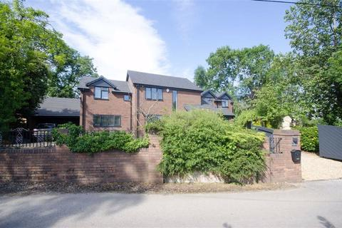 4 bedroom detached house for sale - Moor Lane, Hawarden, Deeside, Flintshire