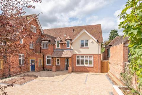 4 bedroom end of terrace house for sale - Avenue Road, Stratford-Upon-Avon