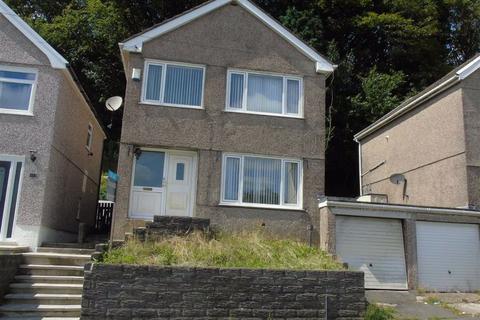 3 bedroom detached house for sale - Trewyddfa Road, Morriston, Swansea