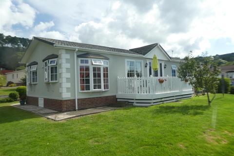 3 bedroom bungalow for sale - Schooner Park, Cnwc y Lili, New Quay
