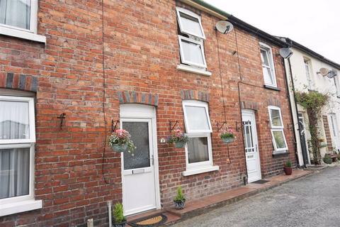 2 bedroom terraced house for sale - Wellington Terrace, Llanidloes