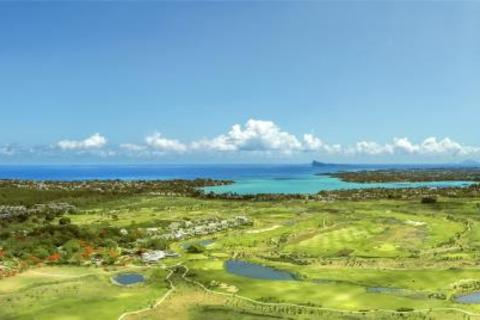 1 bedroom apartment - Mont Choisy La Reserve Apartments, Grand Baie, Mauritius