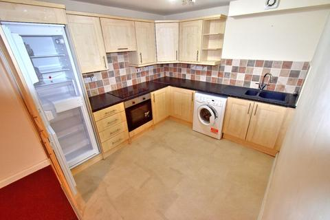 1 bedroom apartment to rent - Bishop House, Flat Pinfold Street, WEDNESBURY WS10 8TB