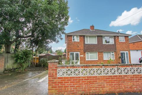3 bedroom semi-detached house for sale - Ross Gardens, Southampton, SO16
