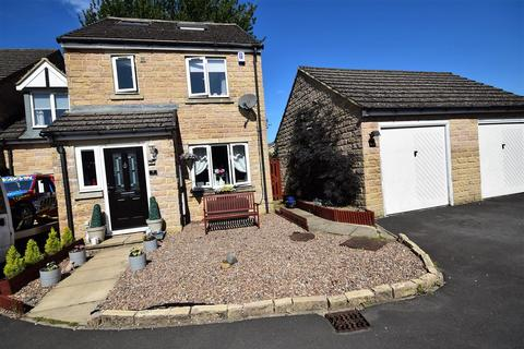 4 bedroom semi-detached house for sale - Emblem Court, Queensbury, Bradford