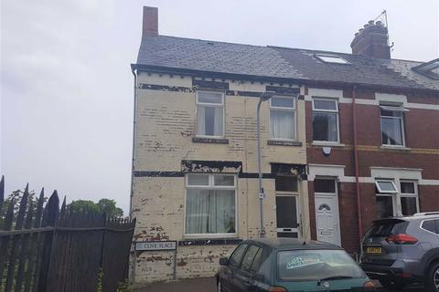 2 bedroom end of terrace house for sale - Clive Place, Barry Island