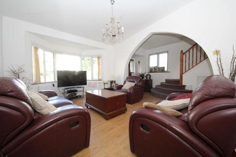 5 bedroom semi-detached house for sale - Arundel Gardens, London, N21