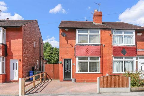 2 bedroom semi-detached house for sale - Shaftesbury Road, Cheadle Heath, Stockport