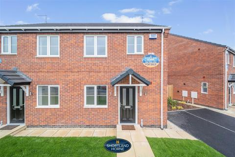 3 bedroom semi-detached house for sale - Roland Avenue, Holbrooks, Coventry