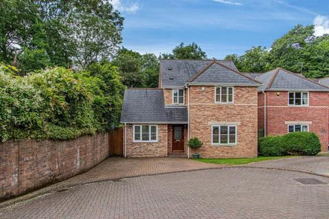 3 bedroom detached house for sale - The Acorns, Thornhill, Cardiff