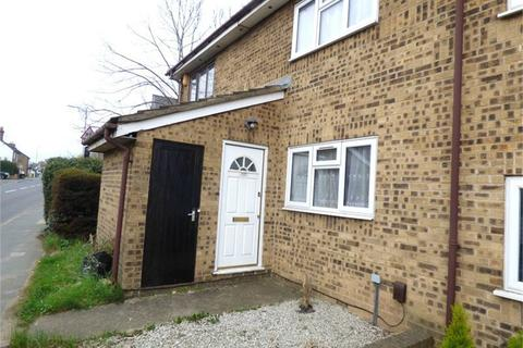 2 bedroom terraced house to rent - Lent Rise Road, Burnham, Burnham, SL1