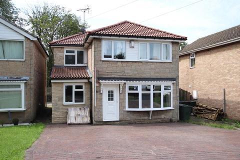 4 bedroom detached house for sale - Livingstone Close, Wrose