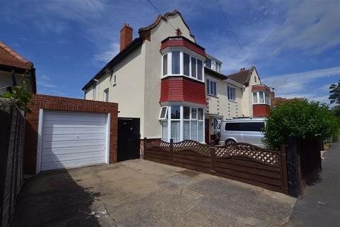 3 bedroom maisonette for sale - Cardigan Road, Bridlington, East Yorkshire, YO15