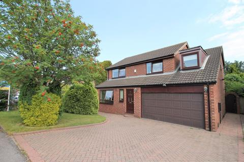 4 bedroom detached house for sale - The Vale, Stockton-On-Tees