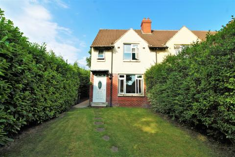 2 bedroom end of terrace house for sale - Highroyd, Lepton, Huddersfield, HD8 0EB