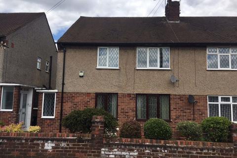 2 bedroom maisonette to rent - Michaelmas Road, Cheylesmore, CV3 6HF