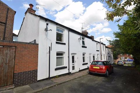 1 bedroom terraced house for sale - Norbury Street, Macclesfield