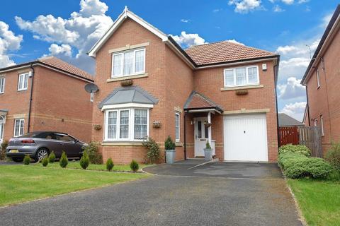 3 bedroom house for sale - Maybury Villas, Longbenton, Newcastle Upon Tyne