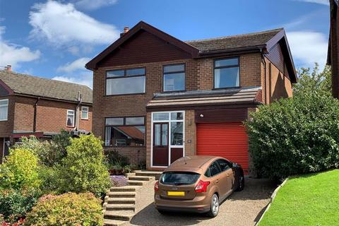 4 bedroom detached house for sale - Chantry Road, Disley, Stockport, Cheshire
