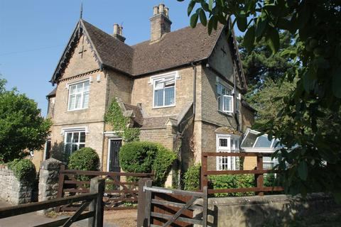 3 bedroom semi-detached house for sale - Station Road, Aylesford
