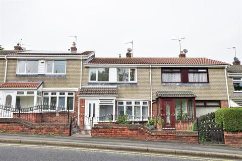 3 bedroom terraced house for sale - Vicarage Close, Silksworth, Sunderland