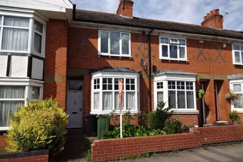 3 bedroom townhouse to rent - Stoughton Road, Oadby, Leicester