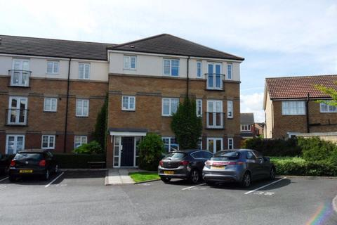 2 bedroom apartment to rent - Nairn Close