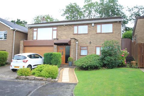 4 bedroom detached house for sale - Westfields, School Aycliffe