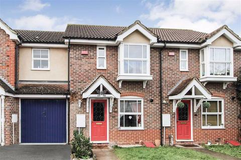 2 bedroom terraced house for sale - Plaines Close, Cippenham
