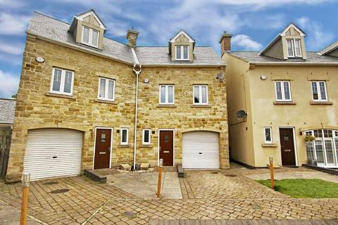 4 bedroom townhouse for sale - Churchill Court, Monkseaton