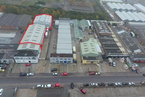 Office to rent - 28-30 Hainault Business Park, Ilford, Greater London, IG6