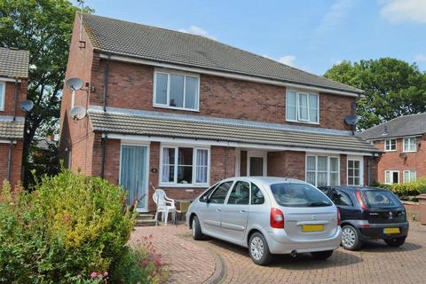 2 bedroom flat for sale - Station Court, Hornsea