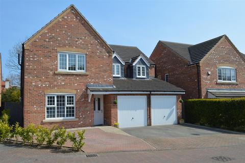 5 bedroom detached house for sale - Farrants Way, Hornsea