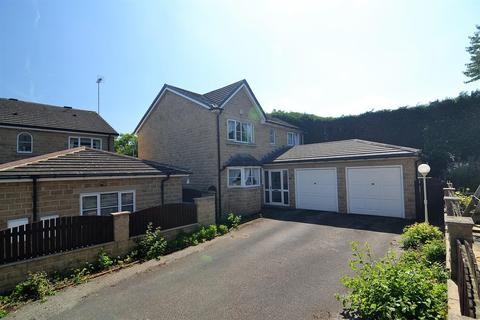 4 bedroom detached house for sale - Moorside, Cleckheaton