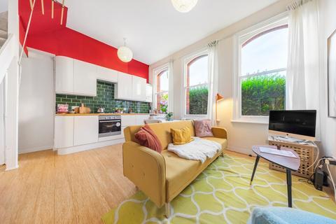 1 bedroom flat for sale - Trent Road, Brixton, London SW2