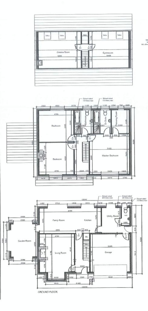 Floorplan: Not Specified