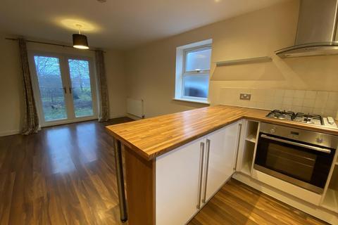 2 bedroom apartment to rent - Broughton Mews, Beeston, NG9 1BD