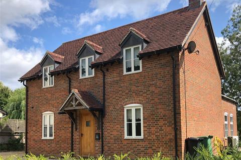 Wellington Cottage, Hartley Wespall, Hook, Hampshire, RG27 4