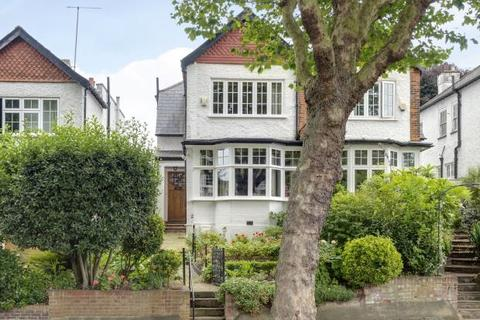 3 bedroom semi-detached house for sale - North Hill, Highgate, London, N6