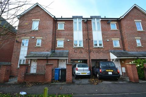 4 bedroom end of terrace house to rent - Drayton Street, Hulme, Manchester, M15 5LL