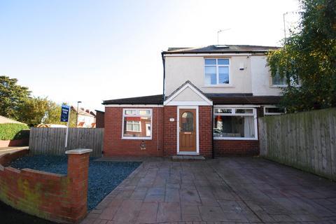 4 bedroom semi-detached house for sale - Fallowfield Avenue, Fawdon