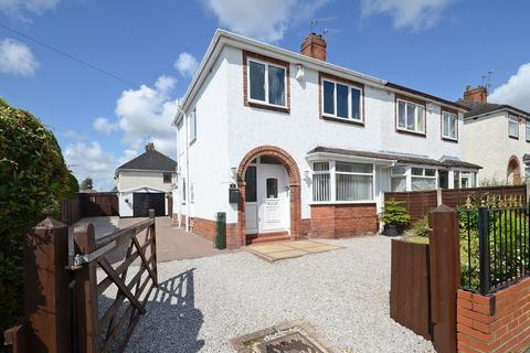 3 bedroom semi-detached house for sale - **NEW** Central Drive, Blurton, ST3 2AP