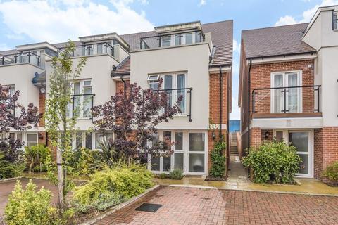 3 bedroom house to rent - Kensal Green Drive, Maidenhead, SL6